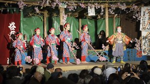 As A Japanese Mountain Village Shrinks, So Do Its Prospects For Kabuki