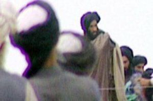 The myth of Mullah Omar