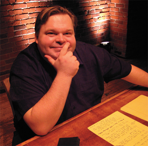 &#39;We own the whole widget&#39;: Unbowed, Mike Daisey returns to Joe&#39;s Pub | Capital New York