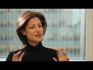 In the Boardroom with Lucy Marcus: Everyone is on a Board