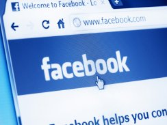 U.K. man goes to jail over Facebook status update