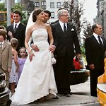 Bridget Kelly and Eric Strauss - Vows