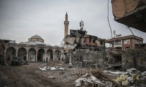The destruction of Sur: is this historic district a target for gentrification?