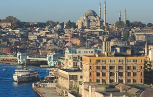 Karakoy: the hippest district of Istanbul, Turkey | The National