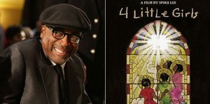'4 Little Girls': Spike Lee's Most Important Film