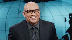 Larry Wilmore's The Nightly Show Is the Black Talk Show We've Been Waiting For