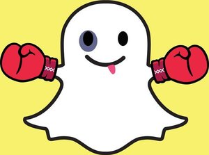 Don&#39;t Blame Snapchat for Your Teen&#39;s Naked Pics