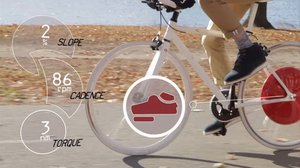 Super-Connected Bicycles Shift into High Gear