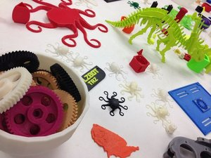 How To Bring 3D Printing To The Masses