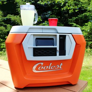 Cool Kickstarter Campaigns Mix Science and Coozie Culture