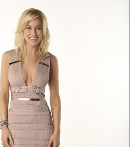 Kellie Pickler returns to television