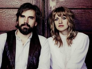 Exclusive album stream: Anais Mitchell, Jefferson Hamer