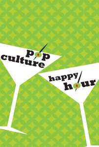 Pop Culture Happy Hour: Buddy Movies And First Impressions