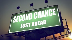 Should You Do The Do-Over If There's A Chance For A Second Chance?