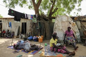 No End in Sight for Millions of Displaced Nigerians
