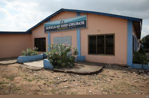 Annoying or Uplifting? Ghana Divided Over Raucous Churches