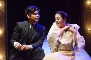 'Noli Me Tangere' opera in New York not just for Pinoys