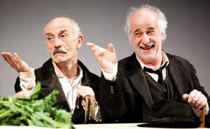 Milan's Piccolo Teatro at Chicago Shakespeare Theatre : The Journalist.ie