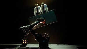 Circus Roboticus, Or: This Actor Is A Serious Heavyweight : National Public Radio