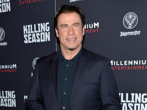 TV News | John Travolta catches dance fever in Brazilian rum commercial