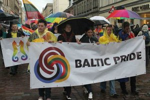 International News | Lithuania's highest court rules in favor of Baltic Pride March