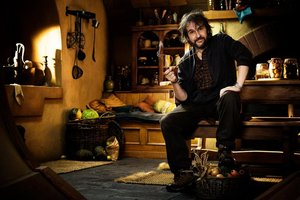 Film News | Peter Jackson says goodbye to Gandalf, Bilbo Baggins and Legolas