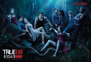 TV News | True Blood stars preview their future destinies at Comic-Con