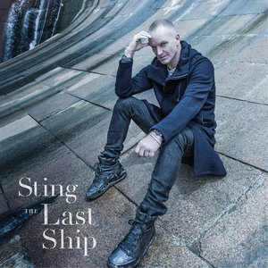 Sting performs live at New York's Public Theater; Broadway musical to follow