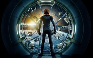 Film | Ender's Game brings controversy to Comic-Con