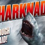 TV News | Sharknado trailer takes social media by storm