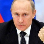 Russia   In an unusual op-ed Putin directly counters Obama's call for military use against Syria