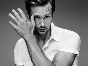 TV News | Alexander Skarsgård's future in HBO's True Blood (Spoilers)