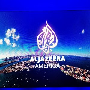 21 Views From Inside The Al Jazeera America Launch Party