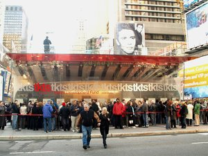 5 Tips To Buy Cheap Tickets For A Broadway Show In New York