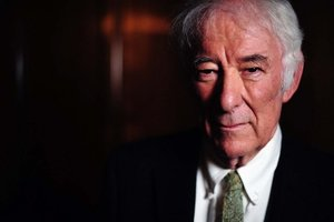 Art | New Yorker's Paul Muldoon pays tribute to the late Irish poet Seamus Heaney
