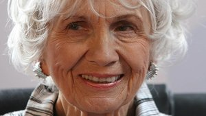 Stockolm | Alice Munro wins Nobel Prize for Literature