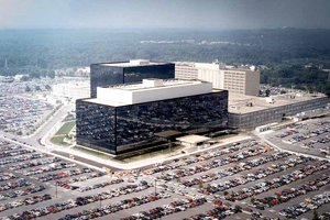 Washington, DC | More leaks show NSA spying on United Nations, climate summit, text messaging