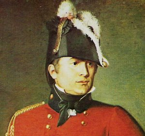 Rostrevor   Northern Ireland city remembers Irish-born general who burned down the White House