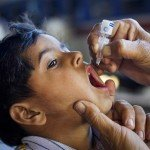 Geneva | 21 Middle East nations jointly declare to fight a polio outbreak