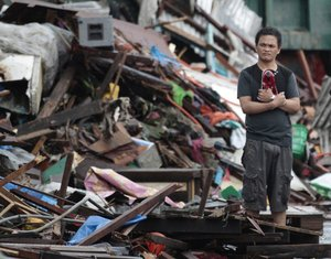 How to help | Urgent relief efforts needed; 10,000 feared dead; super typhoon devastates the Phil...