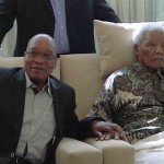 South Africa | Nelson Mandela dead at 95 [UPDATED]