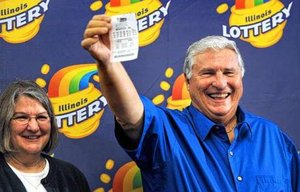 The Butlers did it: Illinois retirees revealed as winners of $218M share of Mega Millions jackpot