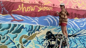 Banksy meets Jacques Cousteau: can art inspire a social movement? | Global Ideas | DW.COM | 24.11...