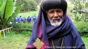 Are church forests key to conservation in Ethiopia?
