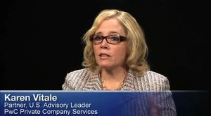 Women in Accounting Video Series: Taking the Leap of Faith