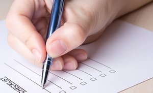 A communications checklist for 2016