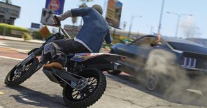 'Grand Theft Auto V' is Rockstar's Best Game Ever [REVIEW]