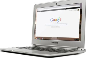 Google's cheaper Chromebook: enough of a computer