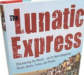 Book review: The Lunatic Express