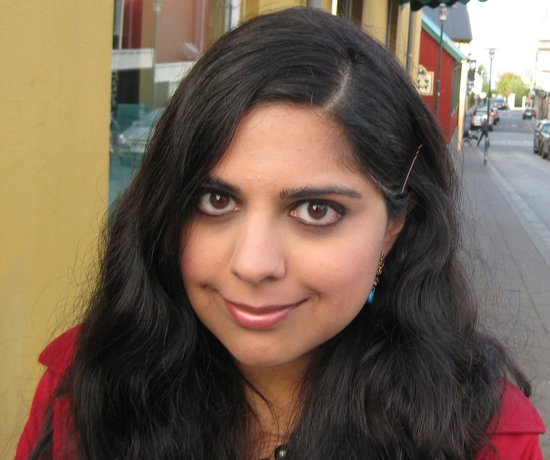 4 Questions With Anjali Mullany, Social Media Editor at Fast Company - 10,000 Words